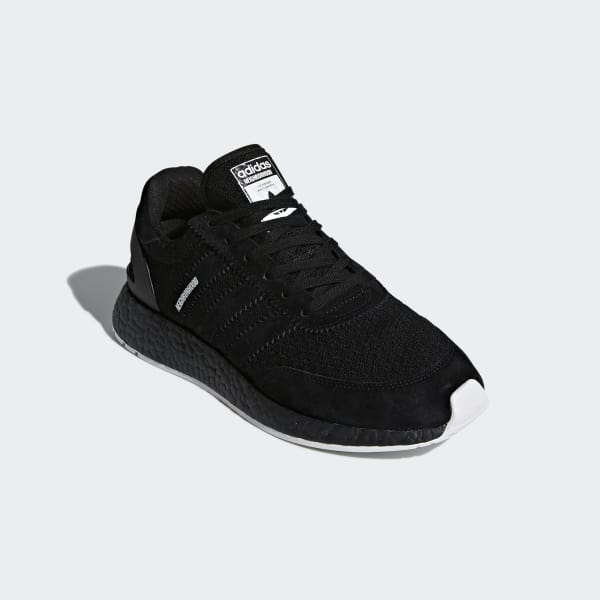 new style ff06d d4b6d adidas NEIGHBORHOOD I-5923 Shoes - Black  adidas US