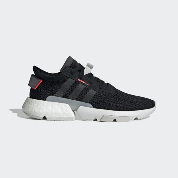 adidas POD-S3.1 Shoes - Black   adidas