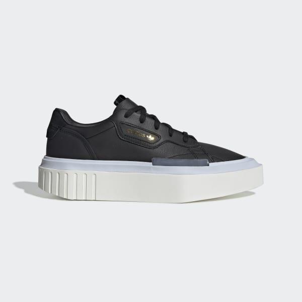 adidas Hypersleek Shoes - Black | adidas US