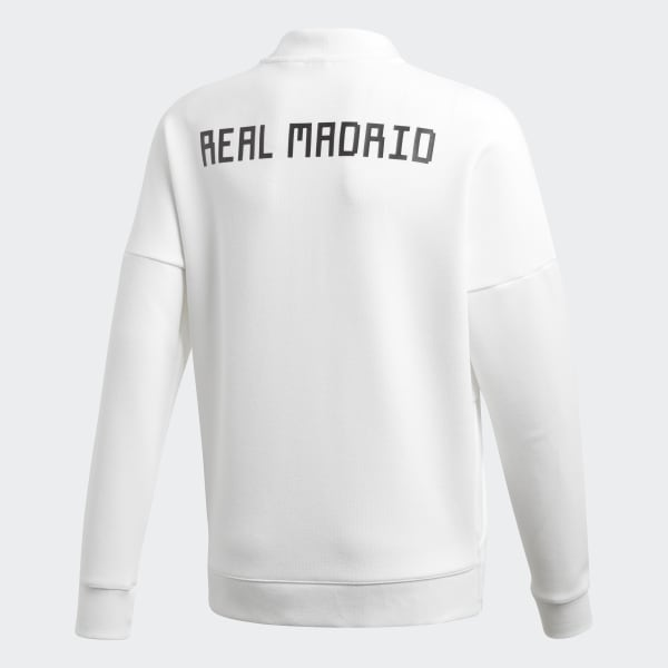 Chamarra Real Madrid ZNE 2018