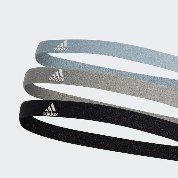 8abd5fe1001ced adidas Haarband 3er-Pack - mehrfarbig | adidas Deutschland