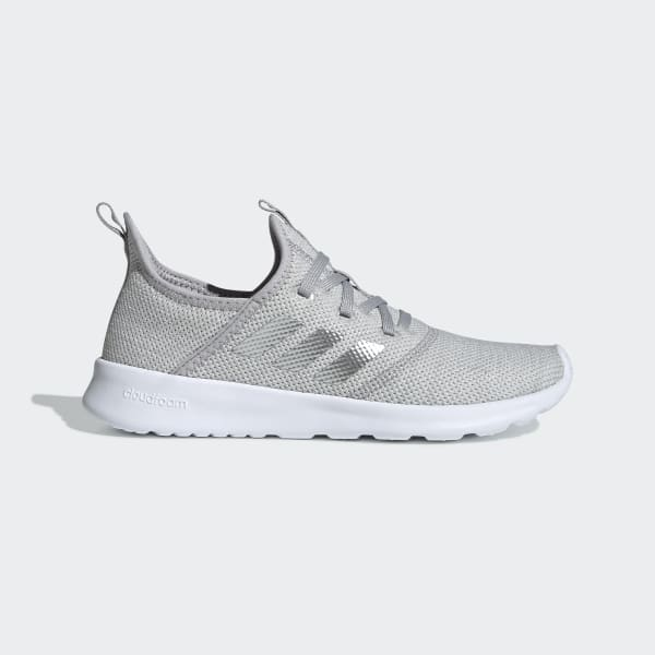 Chaussure Cloudfoam Pure Gris adidas | adidas France