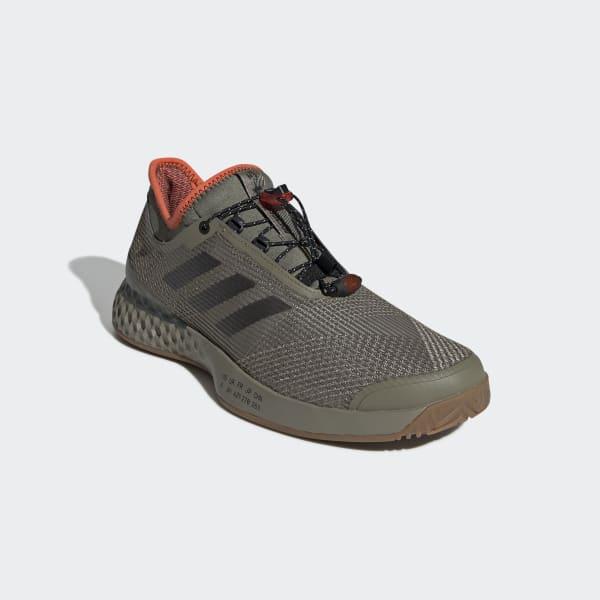 chaussures adidas adizero ubersonic 3 toutes surfaces