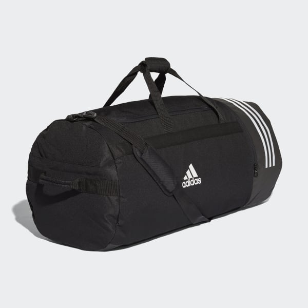 3-Stripes Wheeled Duffel Bag Extra Large