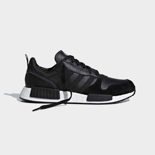 classic fit 85b59 d5090 adidas Rising StarxR1 Shoes - Black | adidas US