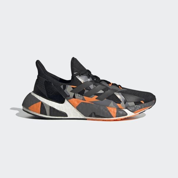 adidas X9000L4 Shoes - Black | adidas US