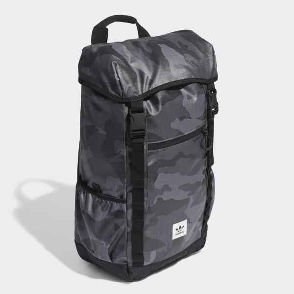 Street Toploader Backpack
