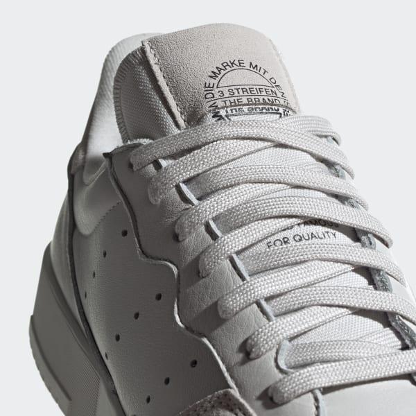 adidas Supercourt Sko EE6032 Grå