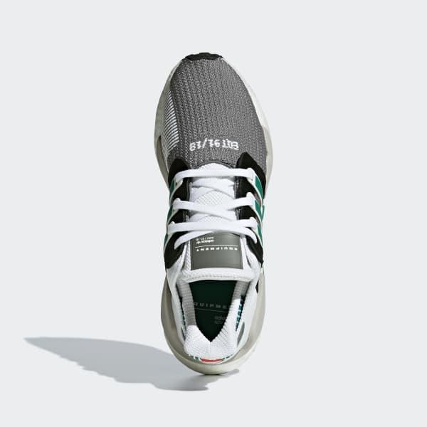 new product 8ea30 9feaa ... canada adidas eqt support 91 18 sko sort adidas denmark 4c64e dba90