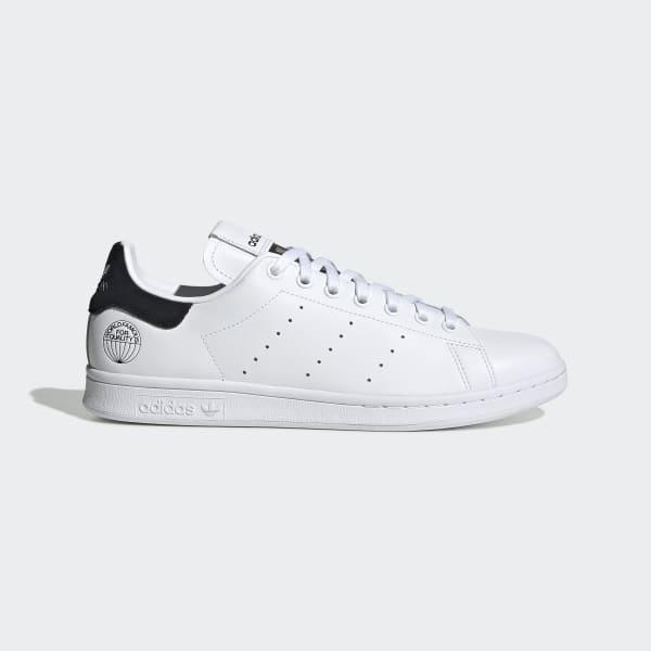 adidas Originals STAN SMITH W Joggesko dark blue Dame