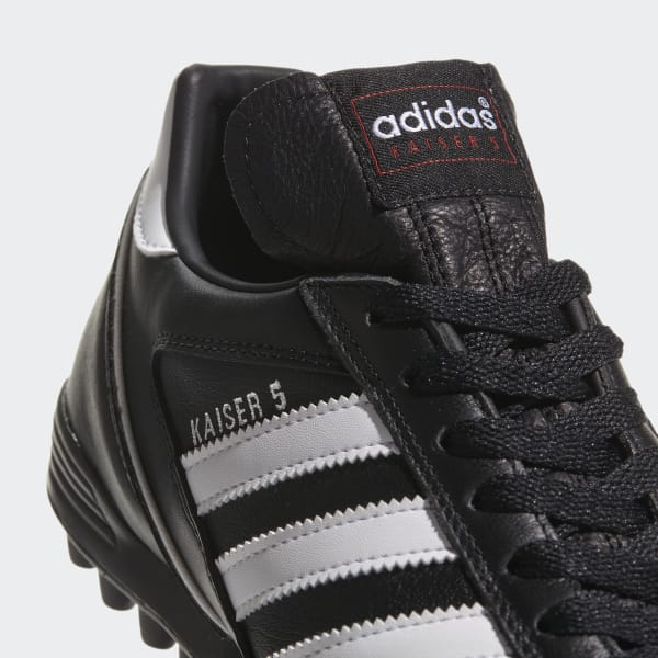 buy popular 18564 0f9bc adidas Kaiser 5 Team Boots - Black   adidas UK