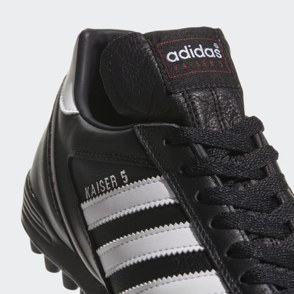 Zapatilla de fútbol Kaiser 5 Team - Negro adidas  a356ece4990cc