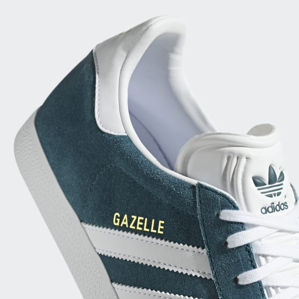 brand new 35e30 cea03 adidas Gazelle Shoes - Blue  adidas Ireland