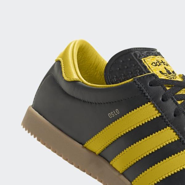 Oslo Shoes