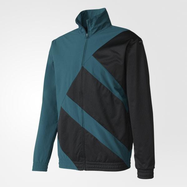 adidas EQT SST Bold Originals Jacke - grün   adidas Deutschland a0df9d38ac