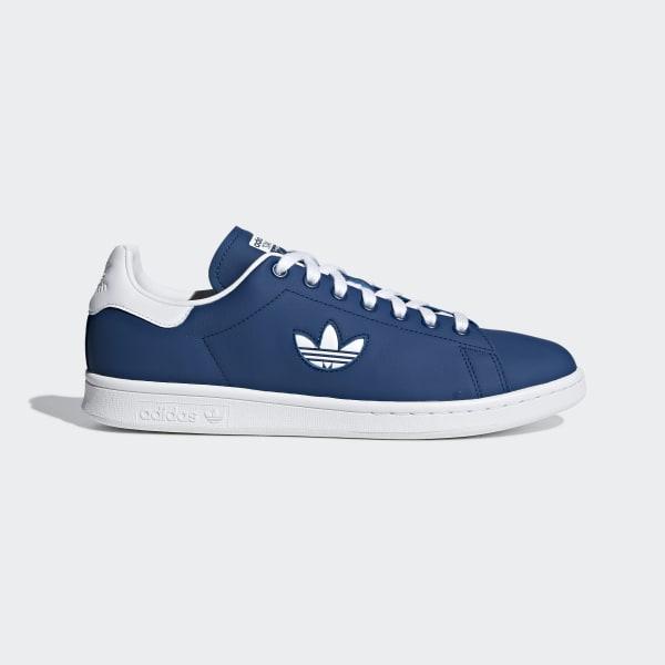 adidas Stan Smith Shoes - Black  9ebd27874