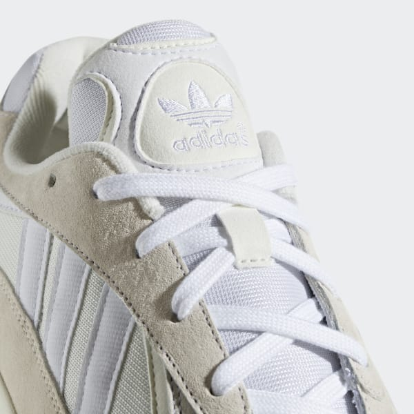 yung 1 adidas blanche 37