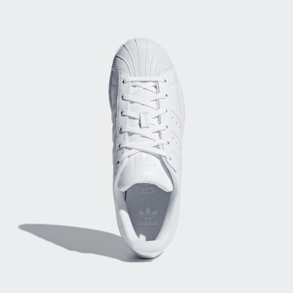 bd5232e62f3 Tênis Superstar Juvenil - Branco adidas