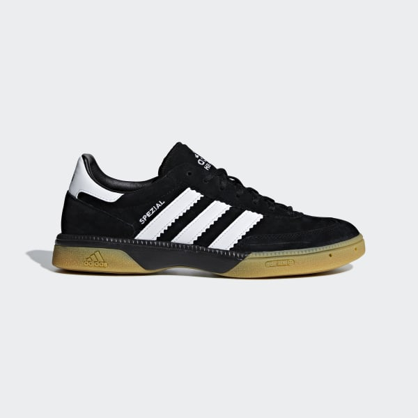 4e6c78c336 Chaussure Handball Spezial - noir adidas | adidas France
