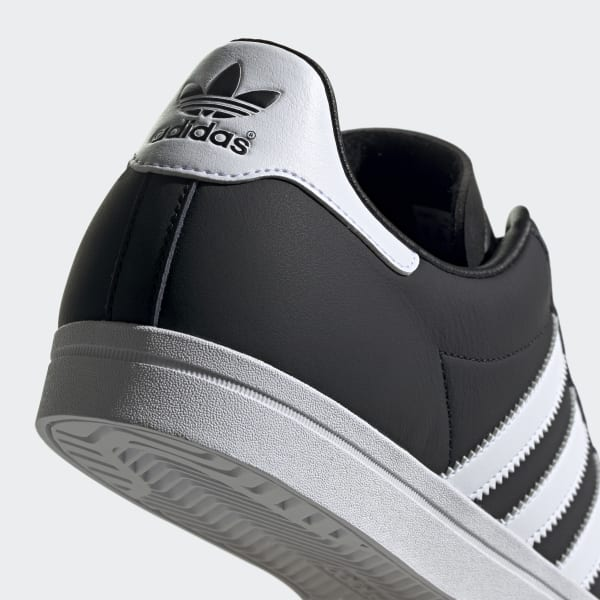 chaussure adidas coast star noir