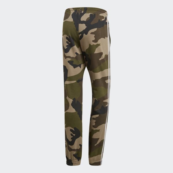 Dinamarca recepción templar  adidas Pants Camouflage - Multicolor | adidas Mexico