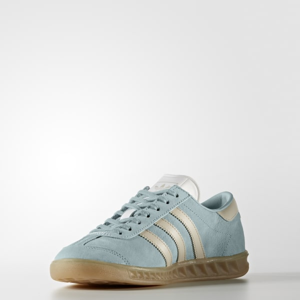 new product f01bc 3e8fe Scarpe Hamburg - Blu adidas   adidas Switzerland