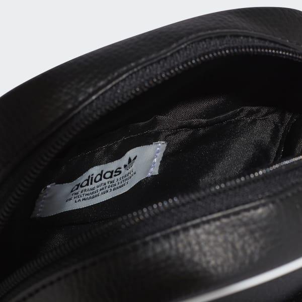 4aff18eda78b9 adidas Minimala Vintage - Preto