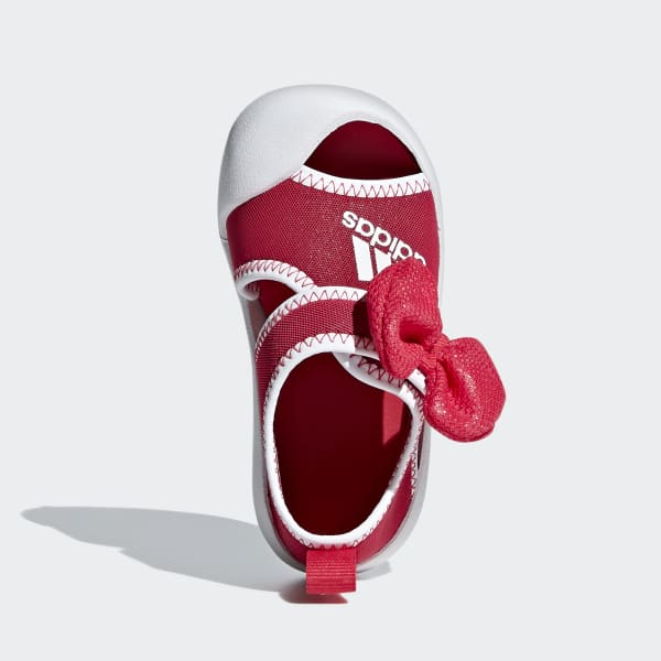 ebe01f514 adidas Obuv AltaVenture Minnie - červená   adidas Czech Republic