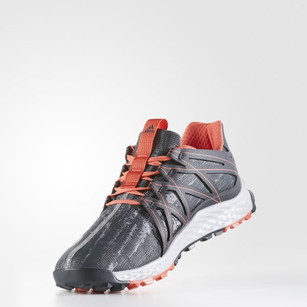 5525697dc3489 adidas Vigor Bounce Shoes - Grey