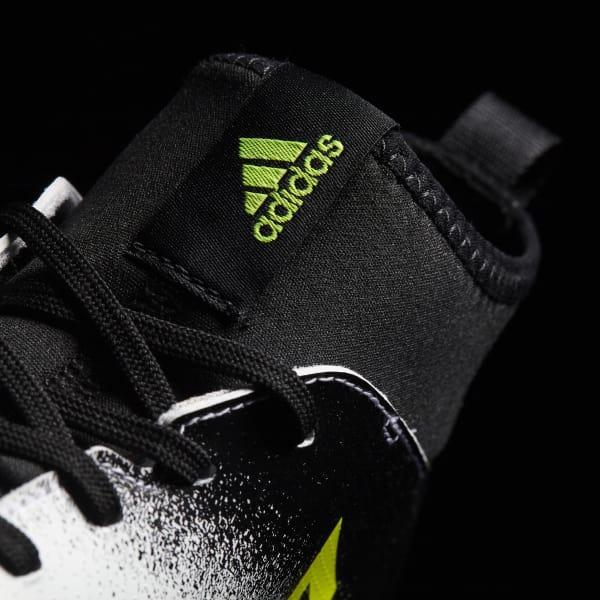 brand new da5cb 86bd5 Zapatos de Fútbol ACE Tango 17.3 Césped Artificial - Blanco adidas   adidas  Chile