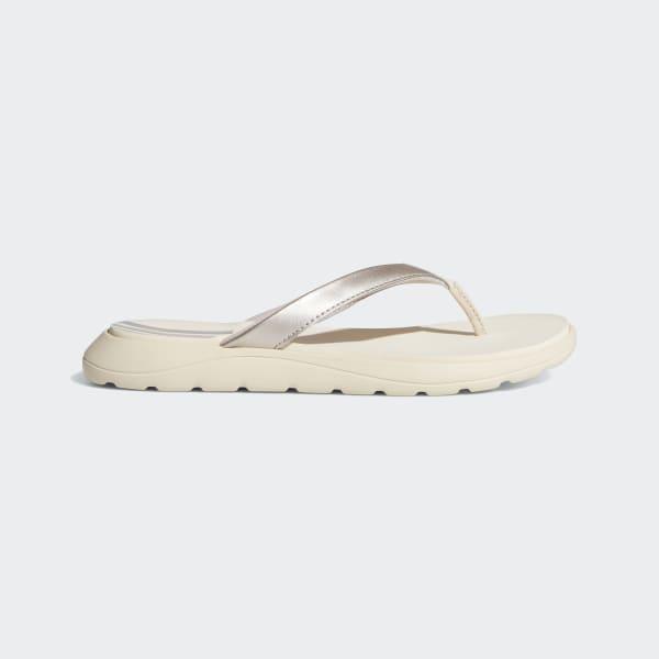 adidas Comfort Flip-Flops - Grey