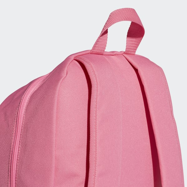 ba954eb7bbc adidas Classic Badge of Sport Backpack - Pink