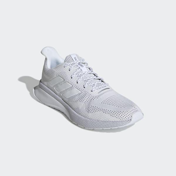 adidas NOVAFVSE X Shoes - White | adidas US