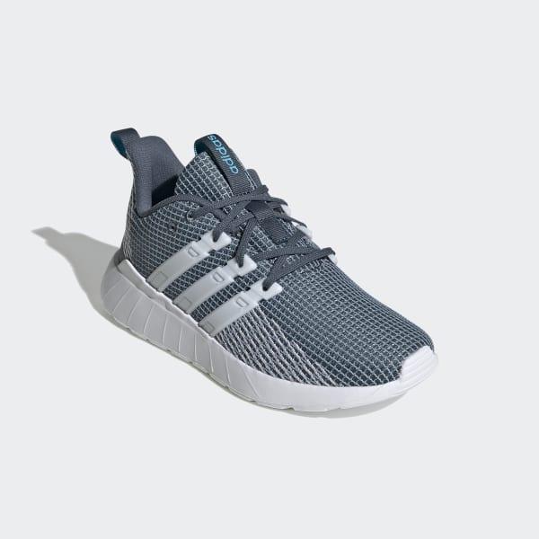 adidas Questar Flow Shoes - Green