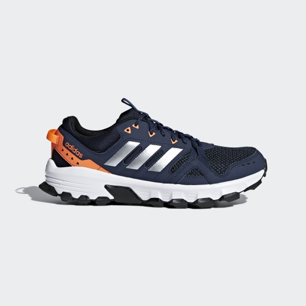 adidas Rockadia Trail Shoes - Blue | adidas US | Tuggl