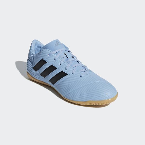 Chuteira Nmz Messi Tan 18.4 Futsal