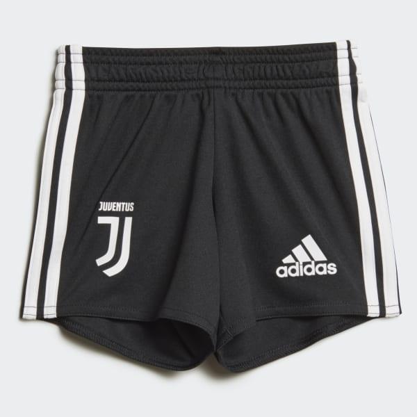e20696d238c adidas Juventus Home Mini Kit - Black