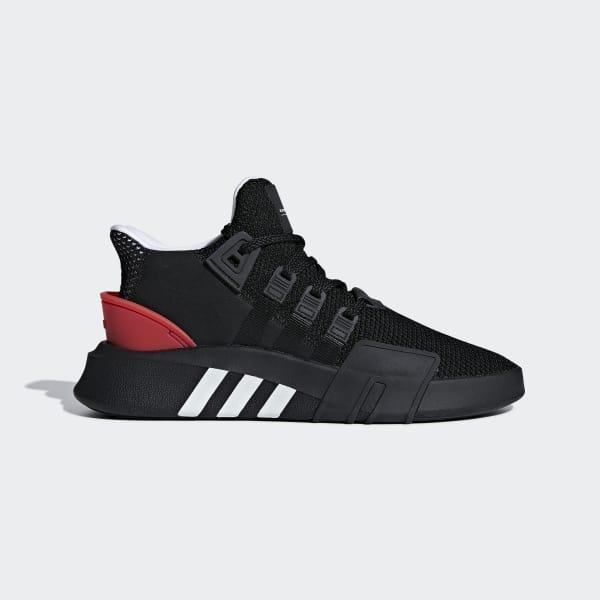 adidas EQT BASK ADV - Black  378b4b999