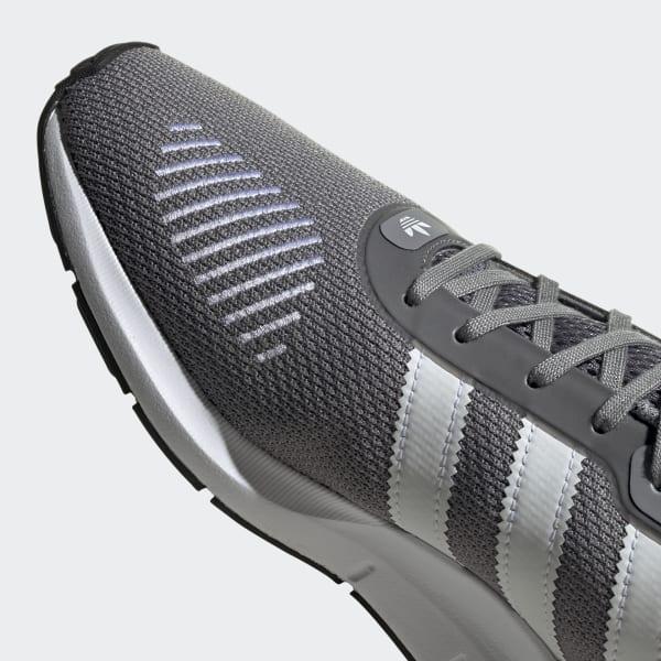 Adidas Swift Run Danmark Originals Mænd GråSortHvide