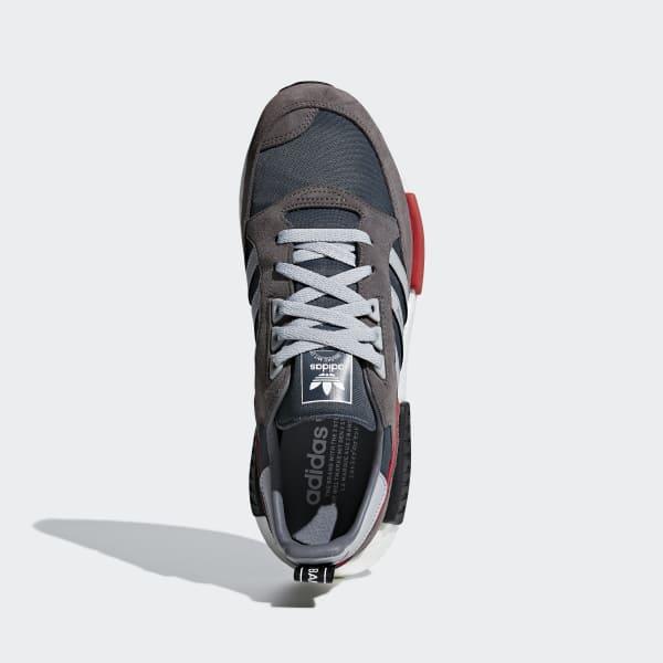 online retailer 427b6 cddaf adidas Boston Super x R1 Shoes - Grey  adidas Australia