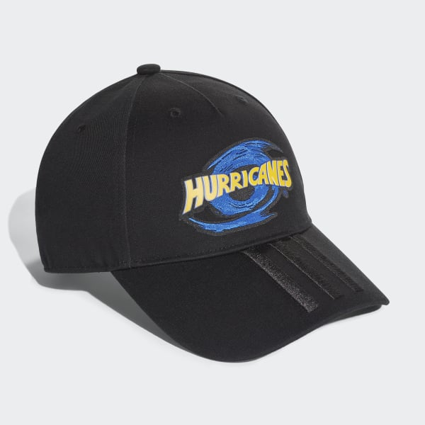 Hurricanes 3-Stripes Cap
