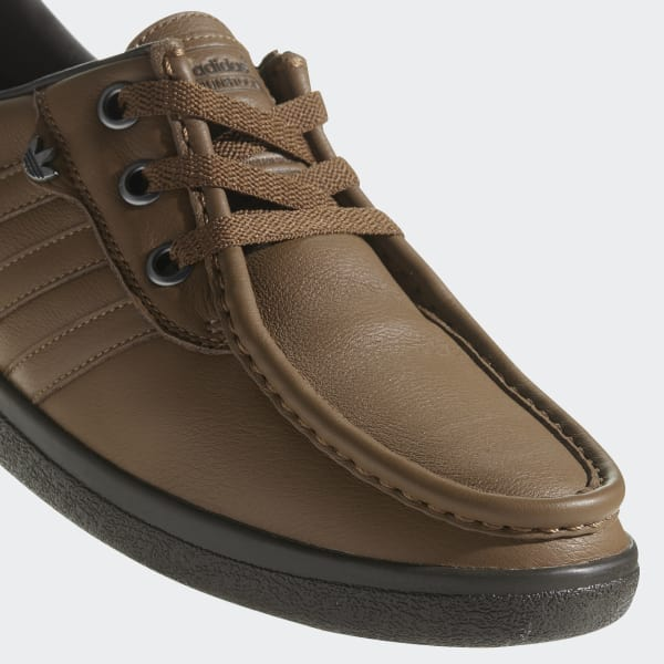 pretty nice 7e7dc 08ef2 adidas Chaussure Punstock SPZL - marron  adidas Canada