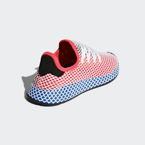 ebe2669253688 adidas Deerupt Runner Shoes - Orange
