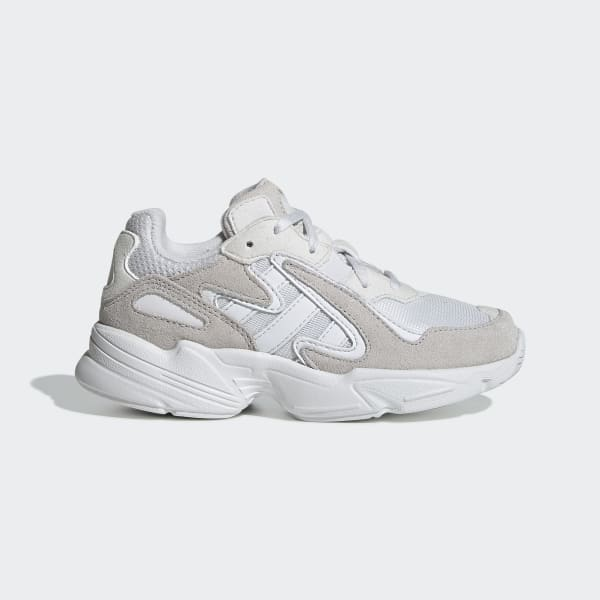 adidas Originals YUNG 96 CHASM Sneakers crystal white