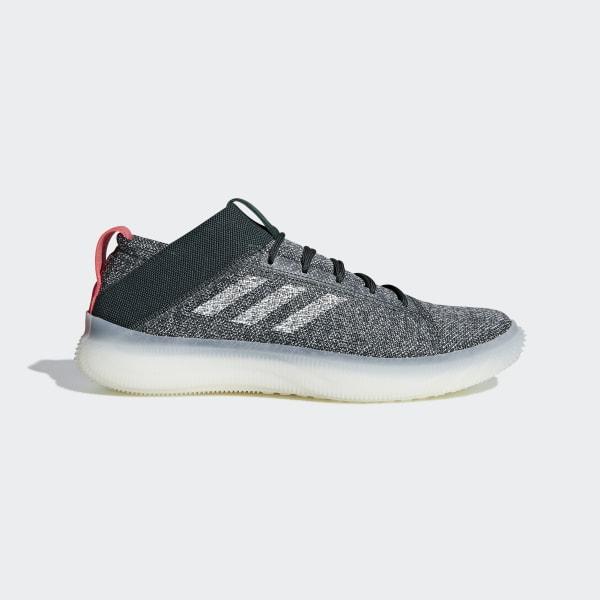 253f390842dac adidas Pureboost Trainer Shoes - Grey