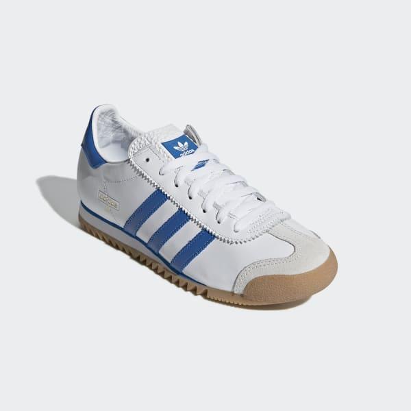 5c580393158 adidas Rom Schoenen - wit | adidas Officiële Shop
