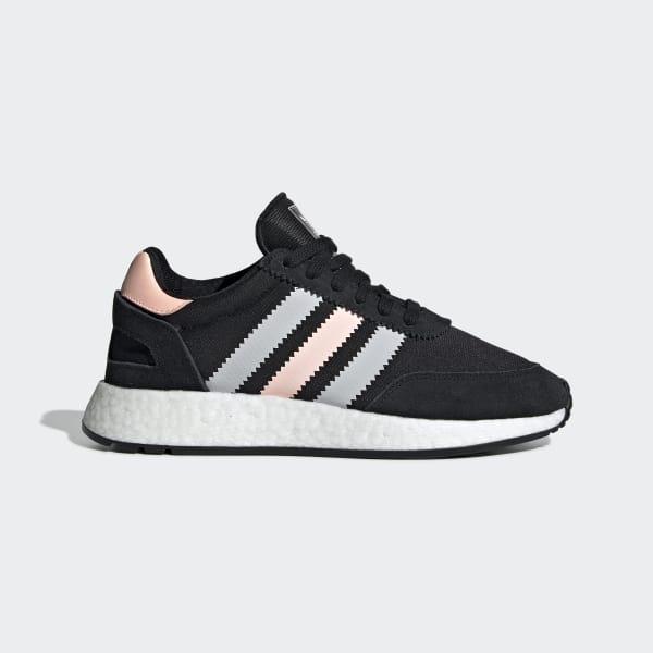 e517a5d612df adidas I-5923 sko - Blå