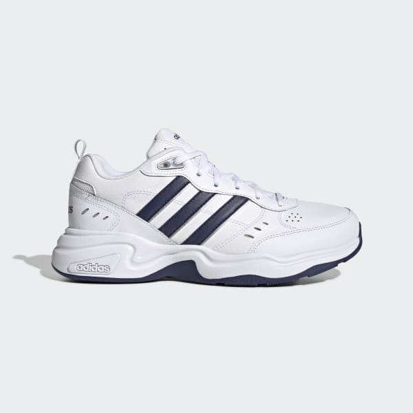 adidas Strutter Wide Shoes - Blue