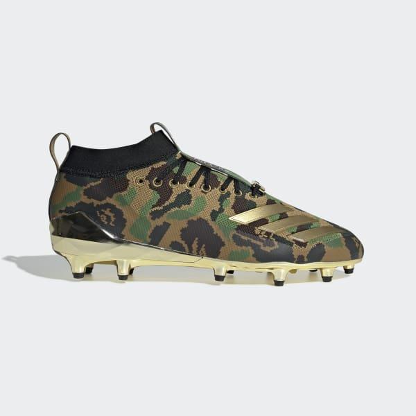 adidas football cleats bape