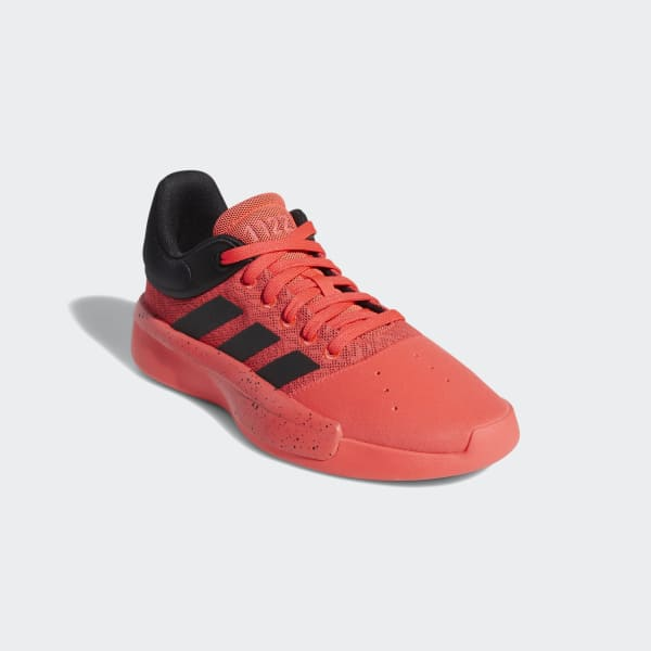 adidas Pro Adversary Low 2019 Schuh Rot | adidas Switzerland
